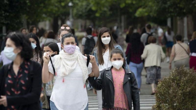 Éstas son las restricciones que entrarían en vigor en las ciudades afectadas por coronavirus