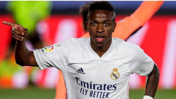 El Madrid sigue a nivel de pretemporada pero salva los 3 puntos gracias a Vinicius (1-0)