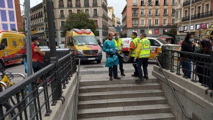 7 municipios madrileños, gobernados por la izquierda, acatan el cierre de Sanidad y esquivan a Ayuso