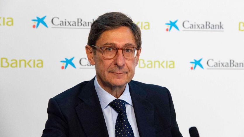 Goirigolzarri: 'Crear entidades más fuertes es la mejor aportación para ayudar a superar la crisis'