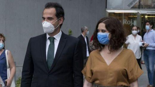 Madrid muestra el texto del recurso presentado ante los tribunales contra la orden de Sanidad