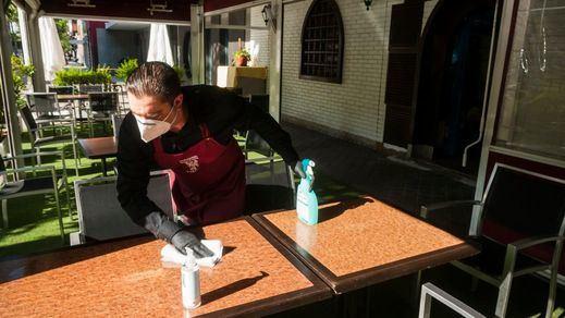 Lo que costarán a la economía las nuevas restricciones de Sanidad en la región de Madrid