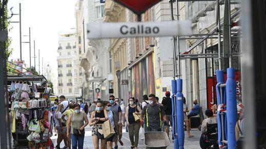 Cierre de Madrid: ¿qué se puede hacer y qué no con las nuevas restricciones?