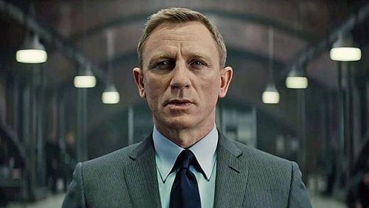 El estreno de la nueva película de James Bond se retrasa a 2021 por la pandemia