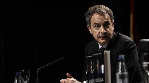 El bulo sobre la fiesta multitudinaria en el chalé de Zapatero