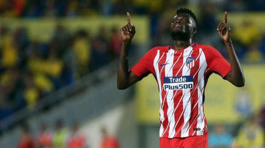 El Atleti pierde a Thomas, comprado por el Arsenal, pero consigue cedido a Torreira