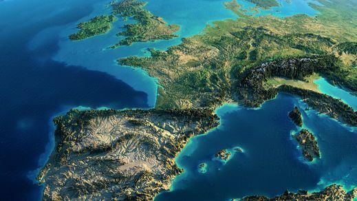 Coronavirus en Europa: Francia y Reino Unido suman más de 26.000 positivos en un día; Italia 15.000...
