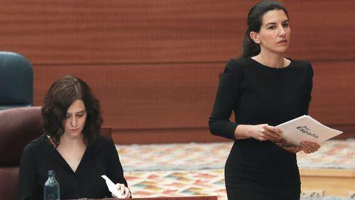 La Audiencia Nacional también rechaza la medida cautelarísima de Vox contra el cierre de Madrid