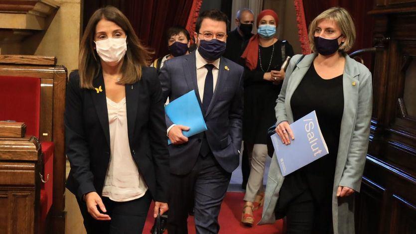 Cataluña abrirá otras 3 delegaciones en el extranjero: Australia, Japón y Senegal