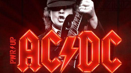 AC/DC vuelven a la carga con Brian Johnson, nuevo disco y muestran su primer tema