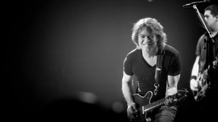 Muere el mítico guitarrista Eddie Van Halen: las mejores canciones de Van Halen