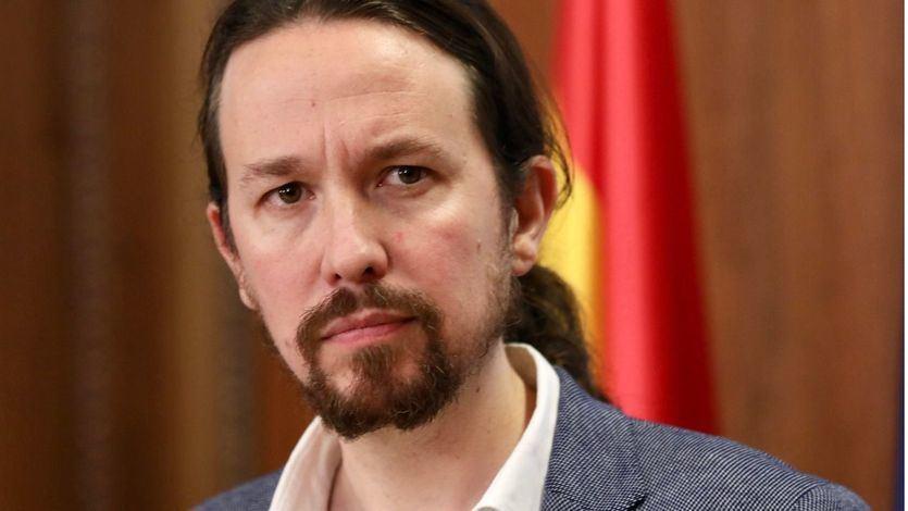 Pablo Iglesias podría ser imputado por falso testimonio en el 'caso Dina'