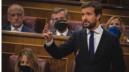 La derecha pide la dimisión de Pablo Iglesias ante la posible imputación por el 'caso Dina'