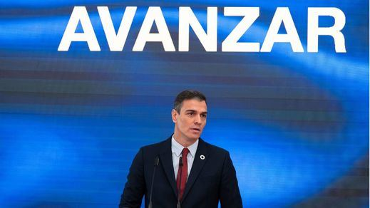 Las claves del plan de recuperación con el que Sánchez espera crear 800.000 empleos en tres años