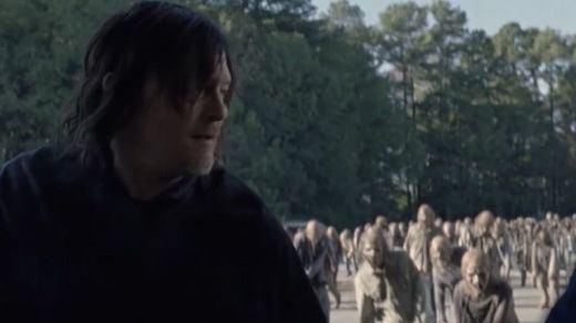 'The Walking Dead': cuándo se emitirá la continuación del capítulo 10x16