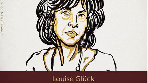 La poetisa Louise Glück gana el Premio Nobel de Literatura 2020