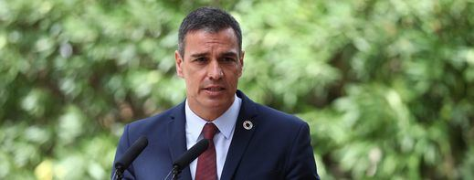 Sánchez no descarta el estado de alarma tras la sentencia que anula el cierre de Madrid