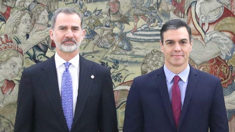 Sánchez no cancela su viaje con el Rey a Barcelona pese al crucial Consejo de Ministros de hoy