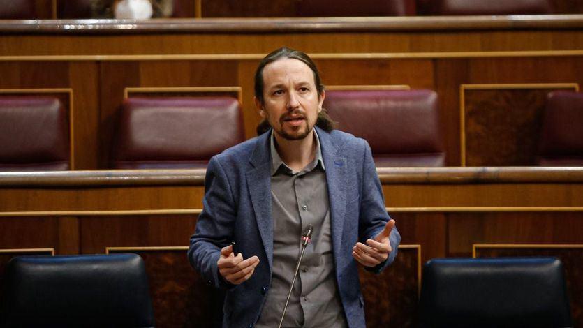 El juez García Castellón pide apoyo del Poder Judicial tras los ataques recibidos por querer imputar a Pablo Iglesias