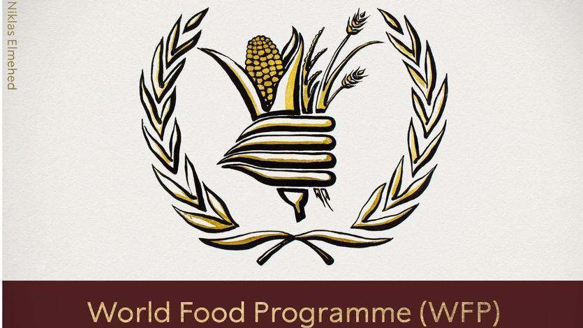 Sorpresa en el Premio Nobel de la Paz 2020: ni Greta ni la OMS, lo gana el Programa Mundial del Banco de Alimentos