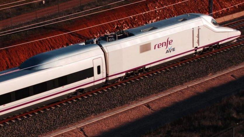 Renfe, elegida empresa con mejor reputación en España en el transporte de viajeros