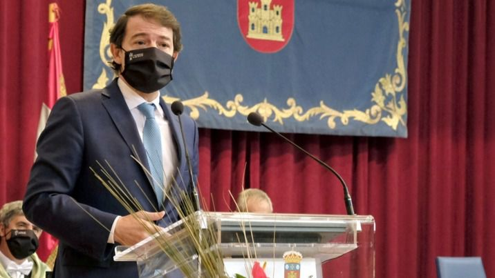 El Tribunal Superior de Castilla y León sí ratifica los confinamientos que en Madrid tumbó el TSJM