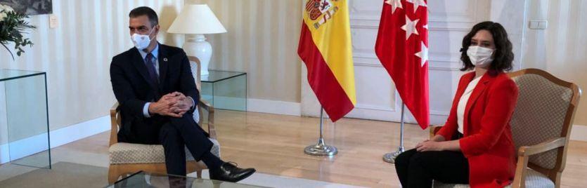 Madrid, en estado de alarma tras la publicación del decreto en el BOE