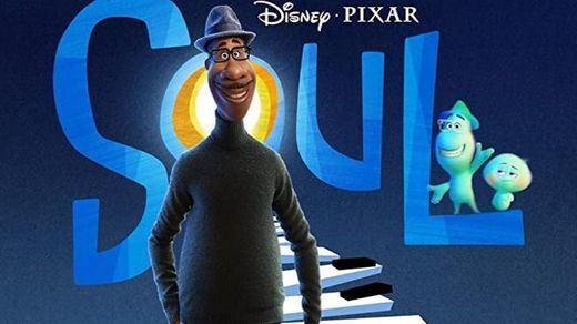 La nueva película de Pixar, 'Soul', no se estrenará en cines e irá directamente a Disney+
