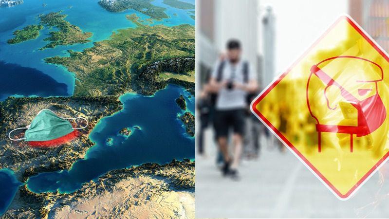Coronavirus: los contagios siguen altos en Cataluña, Andalucía, C. y León, Euskadi. C. Valenciana y Navarra