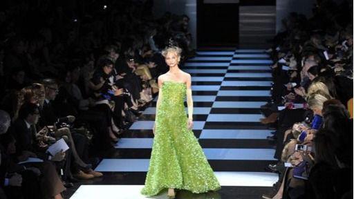 ModaLisboa apuesta por eliminar la estacionalidad de la alta costura