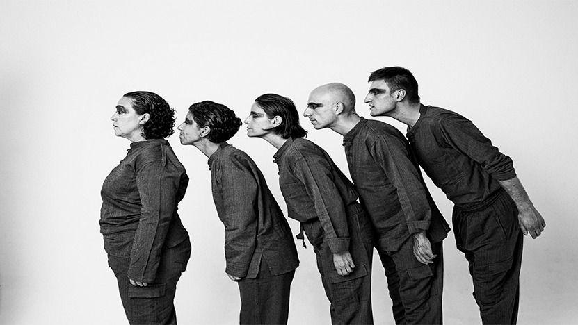 LaMala Compañía nos presenta las más teatrales y didácticas 'Variedades América'