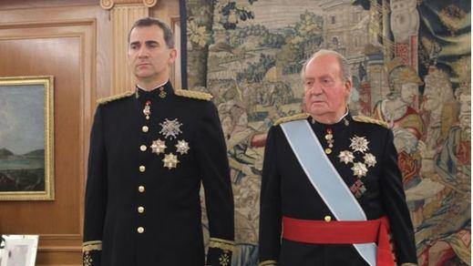 El 40,9% de los españoles apoyaría la república en un hipotético referéndum