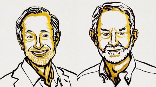 Paul Milgrom y Robert Wilson, galardonados con el Nobel de Economía por la teoría de las subastas