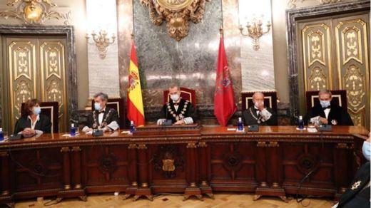 PSOE y Unidas Podemos registran en el Congreso la reforma del Poder Judicial esquivando el veto del PP