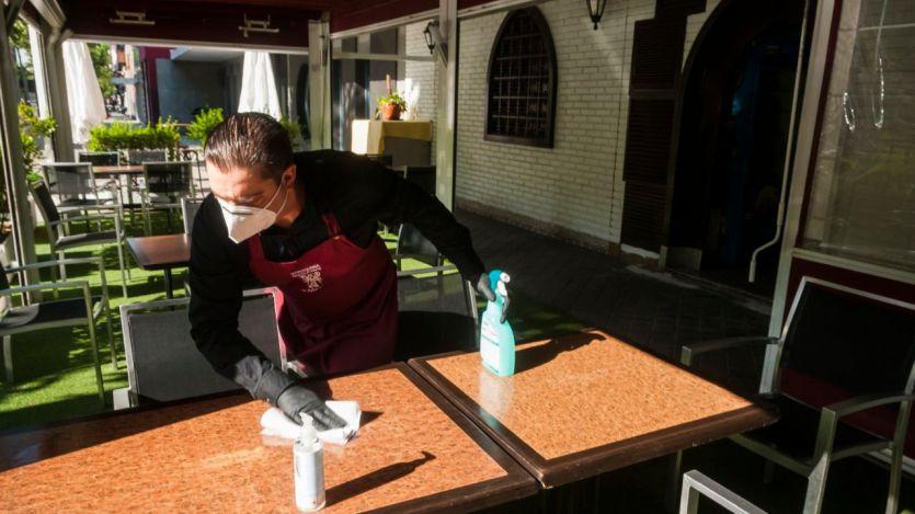 El Govern catalán anunciará hoy el cierre de la hostelería para frenar los contagios