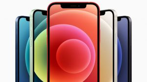 Ya están aquí: Apple lanza los nuevos modelos iPhone 12, todos ellos 5G