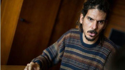 El diputado de Podemos Alberto Rodríguez, citado a declarar el 20 de octubre en el Supremo