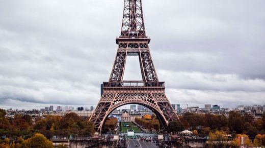 Toque de queda en París y las principales ciudades de Francia por el avance de la segunda ola