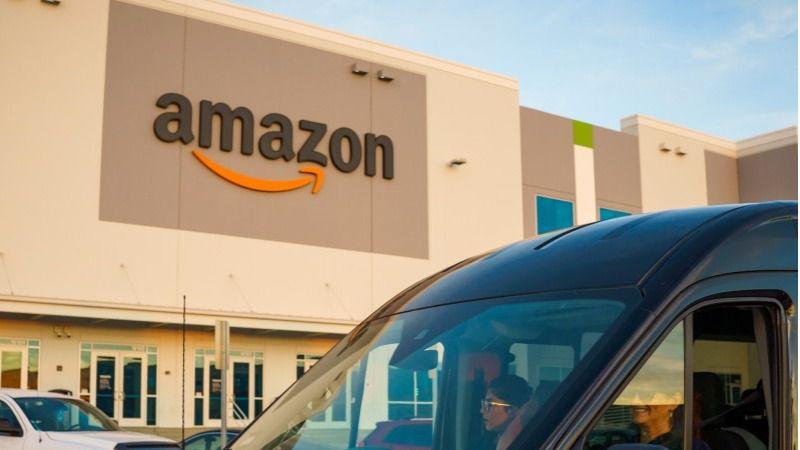 La Inspección de Trabajo obliga a Amazon a dar de alta a más de 4.000 falsos autónomos