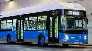 Cómo viajar en transporte público en tiempos de covid