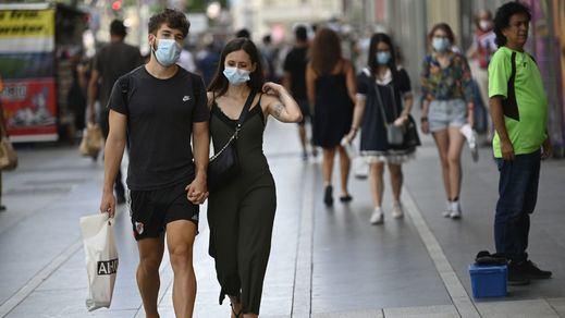 Sanidad notifica más de 15.000 nuevos casos y 222 fallecidos por coronavirus