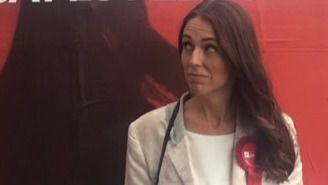 Jacinda Ardern arrasa en las elecciones de Nueva Zelanda y consigue la mayoría absoluta