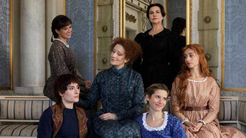 'En palabras de Jo... Mujercitas': un fascinante y complejo universo femenino