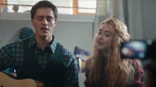 'Clouds', el estreno más esperado de Disney sobre la historia de Zach Sobiech