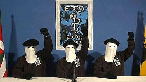 Un estudio muestra el desconocimiento general sobre el historial de la banda terrorista ETA