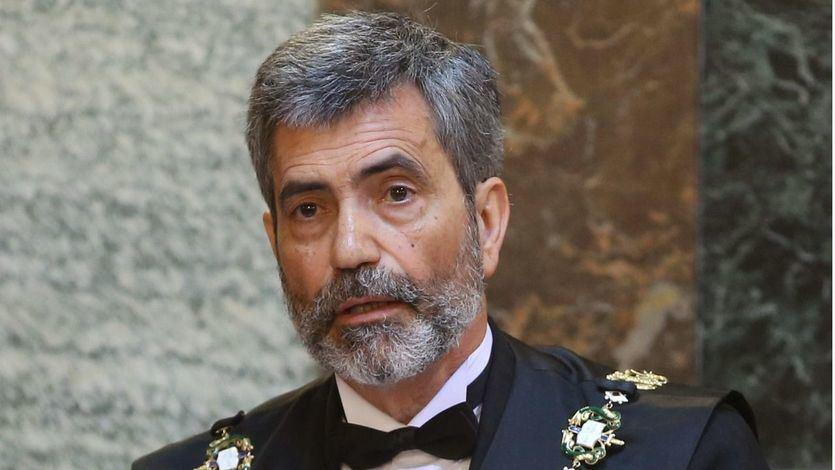 El Poder Judicial examinará el 28 de octubre la propuesta de reforma del PSOE y Podemos