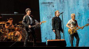 Las 20 mejores canciones de U2