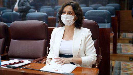 Madrid se plantea el toque de queda a medianoche para frenar el coronavirus tras el estado de alarma