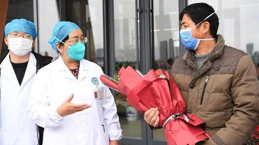 El virus que vino de China ni hace estornudar al gigante asiático: su economía crece un 5%
