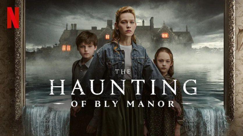 'La maldición de Bly Manor': final explicado y la canción de la que todos hablan...